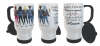 5 Sisters Forever Travel Mug, Custom Sisters Travel Mug
