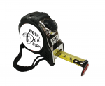 Best Dad Personalised Tape Measure 5M, Fathers Day Gift,Best Dad