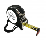 Personalised Tape Measure 5M, Fathers Day Gift,Best Grandad