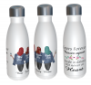 Personalized Hijabi Sisters Forever Water Bottle