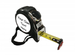 Design Your Own Personalised Tape Measure 5M, Fathers Day Gift