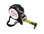 Property Of Personalised Tape Measure 5M, Fathers Day Gift, Pers